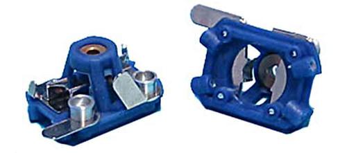 Cahoza C-Can Endbell - Assembled- CAH-262