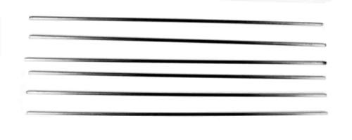 DRS SS .050 Pin Tubes - DRS-146