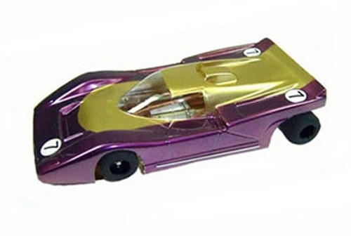 "JK 4 1/2"" Cheetah 21 - Hawk 7 Motor with Vintage Body - JK-209871"