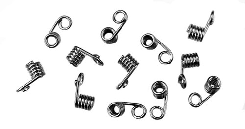 """Champion 1/16"""" Front Wheel Spring Retainers - CH-748"""