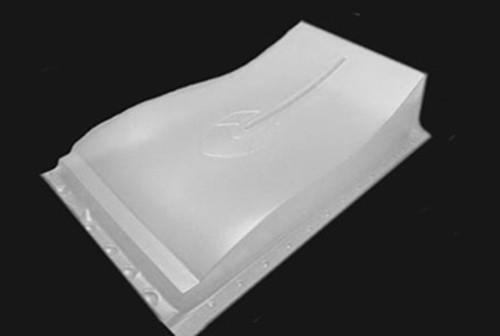 Camen GTO II w/rib - CAM-5235.010