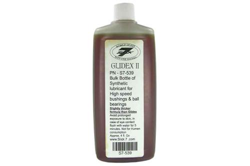 Slick 7 Glidex II Bushing Oil S7-539