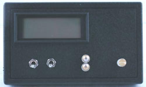 J/C Armature Meter - JC-001