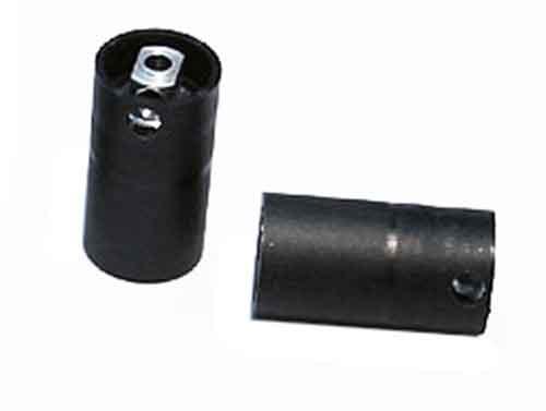 HP Parts Carbon Fiber Rims - 10.5 MM - HPP-CFRM