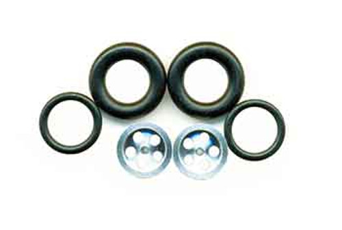 DRS .500 Drilled Fronts - DRS-149