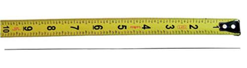 "PSC Ultra Precision Axle 1/16"" x 10"" - PSC-3009"