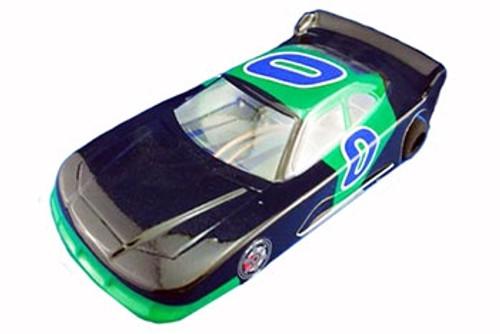 JK COT Stock Car w/Hawk 7 - JK-204371