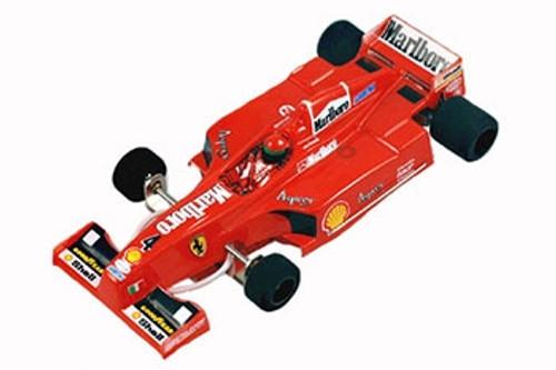 JK Ferrari  F1 - JK-2081711