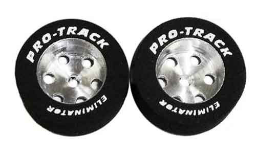 Pro-Track 1 1/16 x 1/8 x .435 wide - Barracuda Rubber - PTC-N337