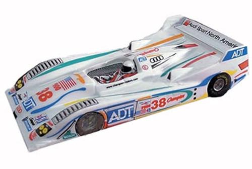 JK 1/32 Audi R8 #38  - JK-32DD29