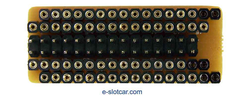 Difalco HD30 Custom Resistor Network - Slow response - DD-258