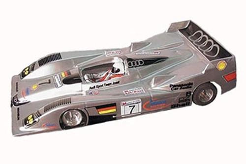 JK Audi R8 - JK-20417140