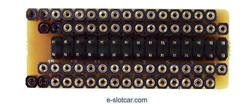 Difalco HD30 Custom Resistor Network - Very Fast response - DD-260