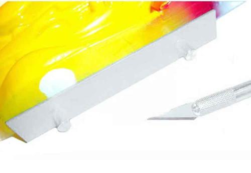 Kolhoza Body Cutting Jig - KZA-002