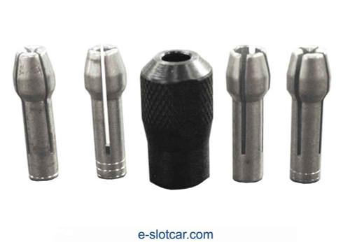 Dremel Collet Nut Kit - DRM-4485