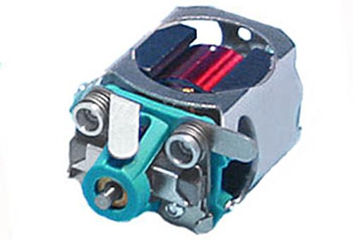 """Cahoza Blueprinted GP-12 Motor - Type """"O""""- CAH-236-O"""
