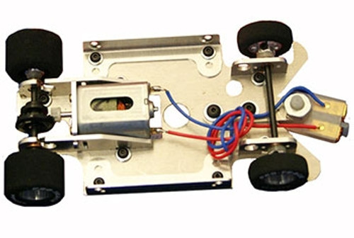 Pro-Track 1/32 Club Chassis Assembled Roller - PTC-623R