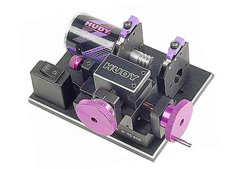 Hudy Advanced Comm Lathe - HU-1100