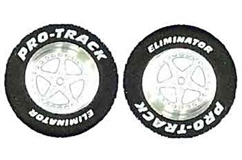 Pro-Track 1 1/6 x 1/16 x .250 wide Style B - Aluminum - PTC-4410B