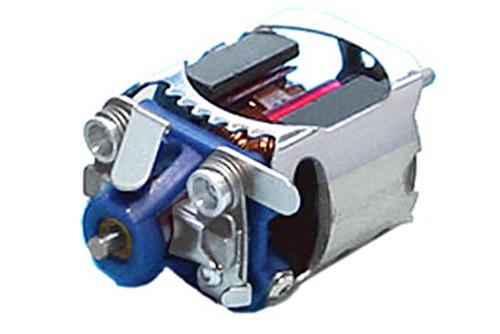 "Cahoza Blueprinted GP-12 Motor - Type ""UL""- CAH-236-UL"