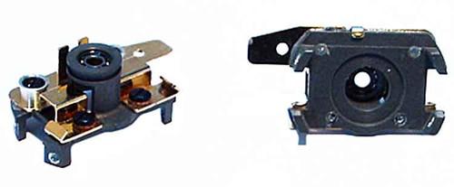 Cahoza C-Can Aluminum Endbell - Assembled- CAH-146