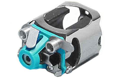 "Cahoza Blueprinted C-Can Setup - Type ""O"" - CAH-242-O"