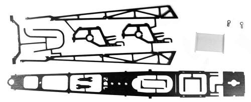 JDS Nostalgia Digger Chassis Kit - JDS-2012