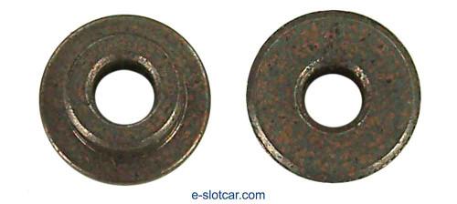 JK 3/32 Axle Oilite Bushings  - Pr. - JK-5575