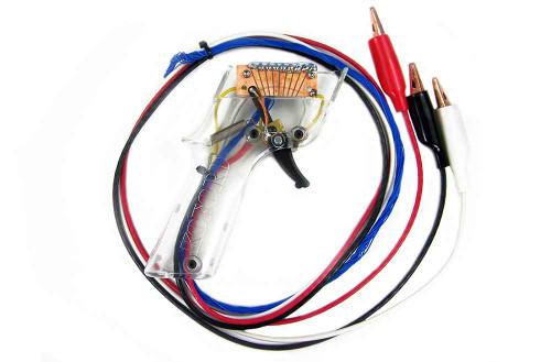 Koford 3 Ohm Controller -  KOF-M673-3