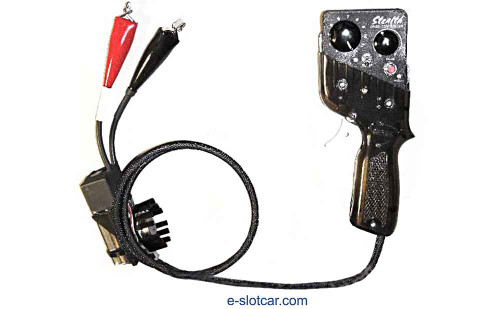 Stealth Electronic Pro Drag Controller - DC-457