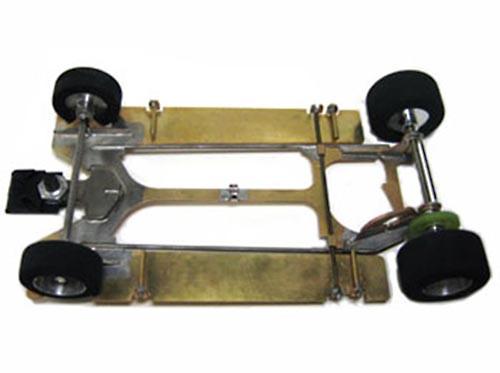 "Slick 7 ""Formula S"" Roller Chassis - S7-554"