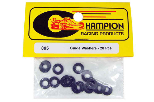 Champion .020 Guide Washers - CH-805