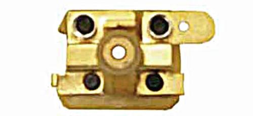 Koford Assembled Superfeather Endbell - KOF-M506