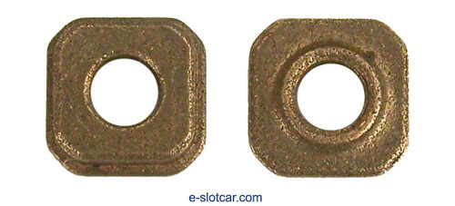 Parma Adjusta-Bushing - 1/8 Square - PAR-628