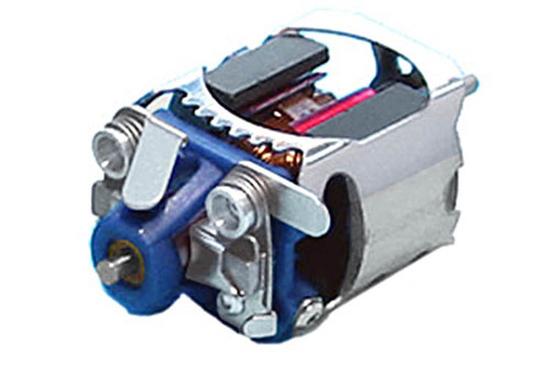 "Cahoza Production GP-12 Motor - Type ""UL""- CAH-232"