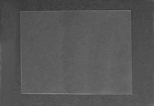 Front Line .004 Rear Spoiler - FL-274