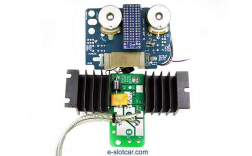 Difalco Genesis HD-30 Control Module - DD-276