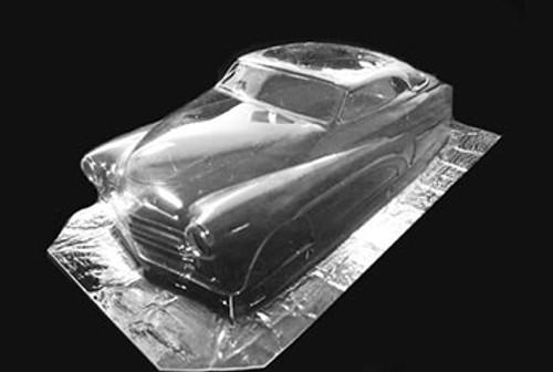 Straightlines '49 Mercury - SL-30