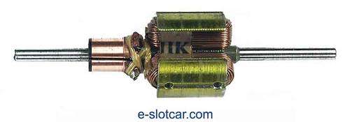Proslot Replacement Armature for JK Hawk Motor- PS-4016