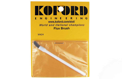 Koford Flux Brush - KOF-M424