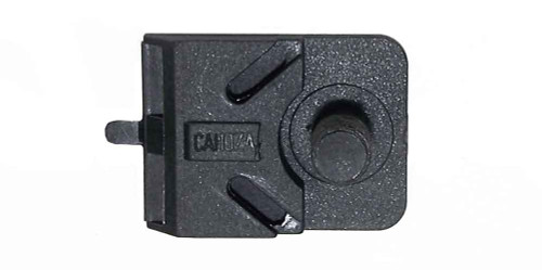 Cahoza Cut Down Guide - Threaded - CAH-28-TH