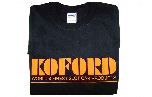 Koford Engineering T-Shirt - Small - KOF-M204
