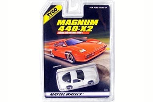 Tyco Magnum 440 X-2 Corvette - TYCO-32265