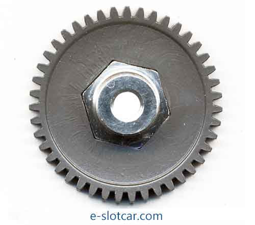 American Line (Cobra) 43 Tooth Spur Gear - AML-2043