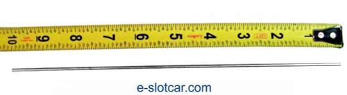 "PSC Ultra Precision Axle 3/32 x 10"" - PSC-3004"