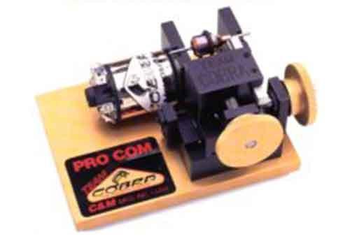 Cobra Comm Lathe - CB-2000S