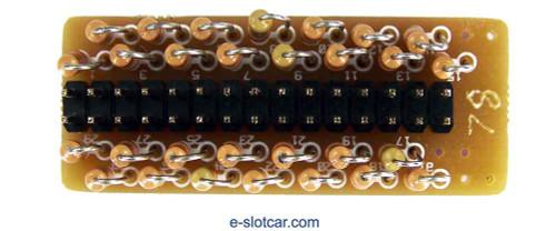 Difalco HD30 Standard Resistor Network - Very Fast Response - DD-257