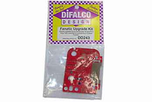 Difalco Fanatic Upgrade PCB Kit - DD-243