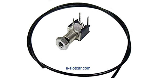 """Difalco """"E"""" Motion Mush Button - DD-228-15"""