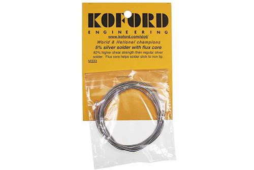 Koford Silver Solder - KOF-M333